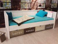 basicwood bedbank bij indewijdewereld