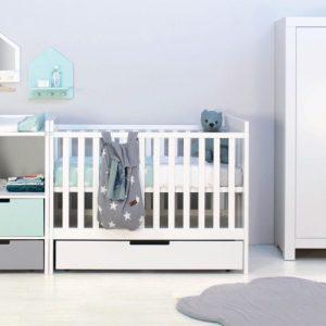 Babykamer Babyflex