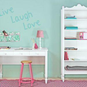 Belle boekenkast
