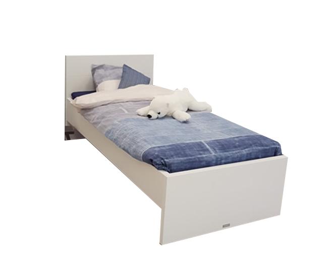 Camille eenpersoonsbed bopita in de wijde wereld - Modern bed volwassen ...