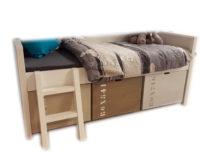 Basic Wood compactbed