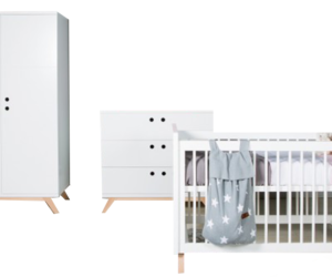 Baby Kamers Compleet.Complete Babykamers In Diverse Stijlen Hip Stoer Vintage Of