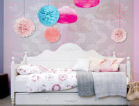 Romantic bedbank Bopita Geldrop