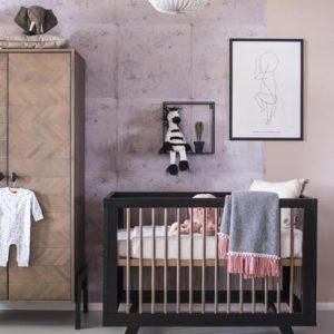 Harper complete babykamer