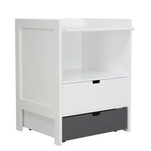 Babyflex combi-commode