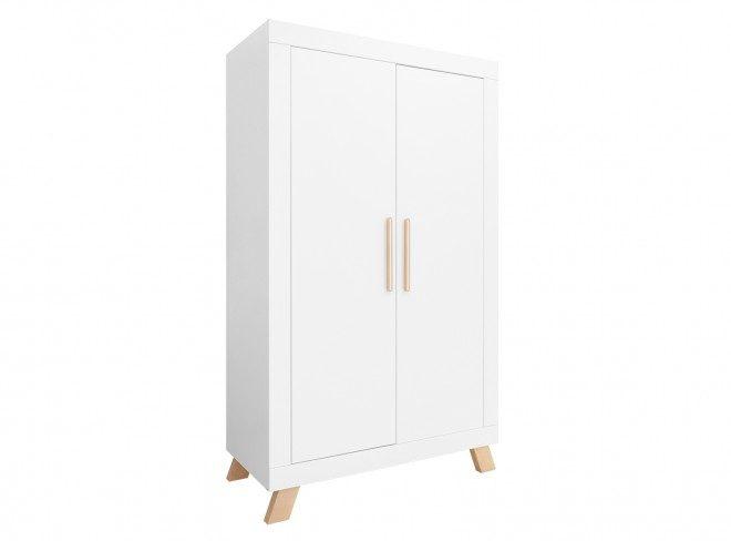 lisa 2-deurskast