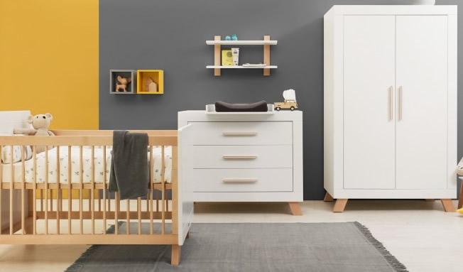 Landelijke Babykamer Meubels : Babykamer babykamer trends en informatie