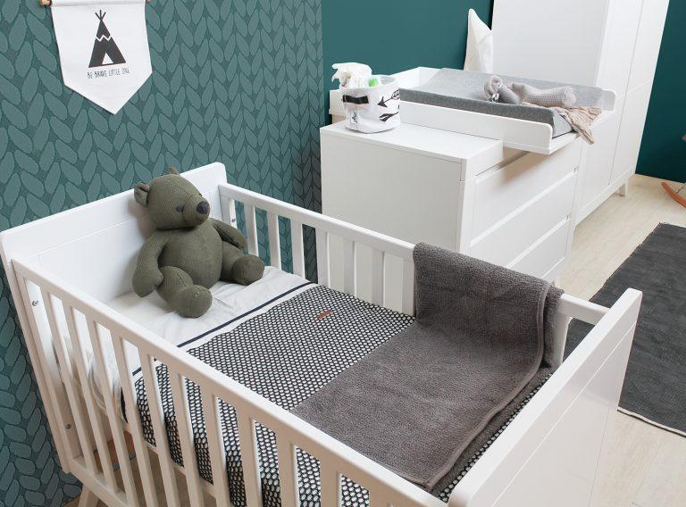 Anne babykamer