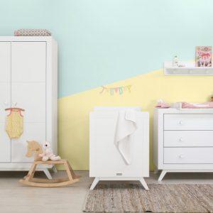 Fiore complete babykamer