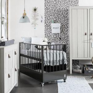 Loft babykamer Stapelgoed