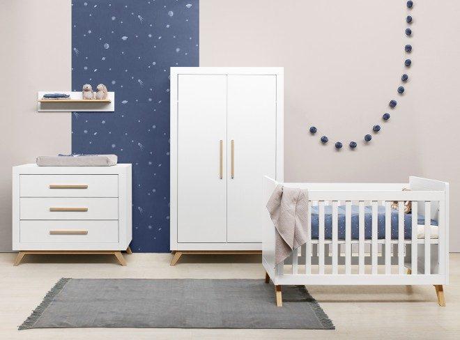 Fenna complete babykamer
