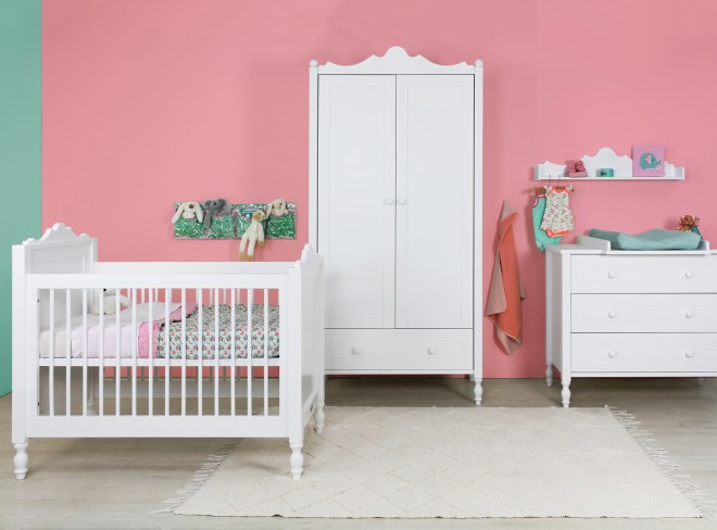Belle complete babykamer