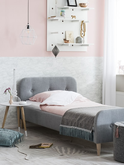 Luxe bed Kate