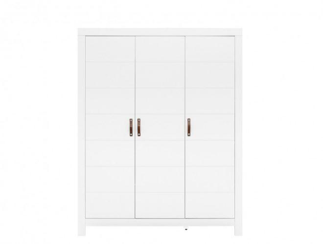 Lucca 3-deurskast