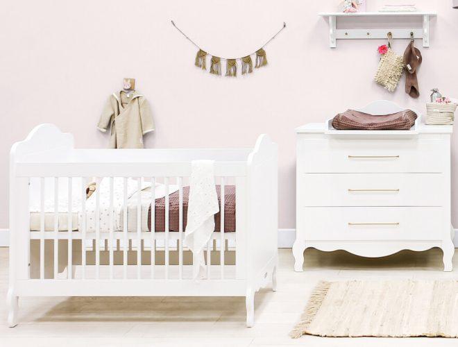 Elena babykamer
