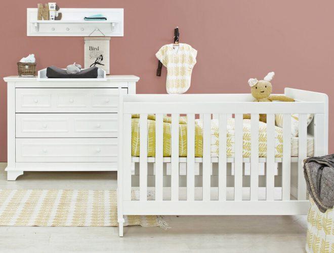 Charlotte babykamer