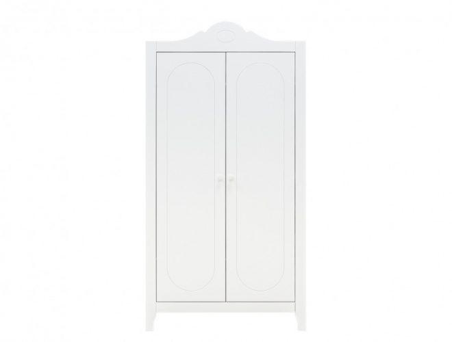 Evi 2-deurskast