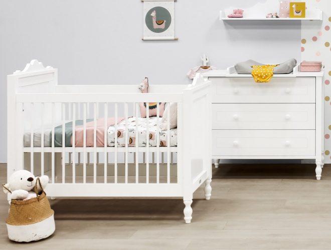 Belle babykamer 2-delig2