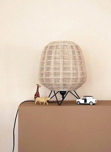 Tafellamp Mauro