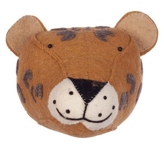 Dierenkop Zoo Leopard