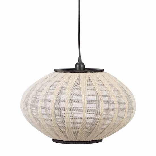 Hanglamp Melua