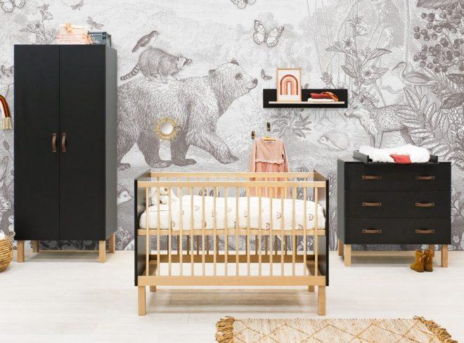 Floris complete babykamer