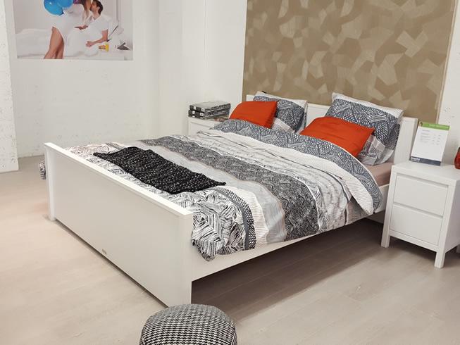 Bobby bed 140 x 200cm
