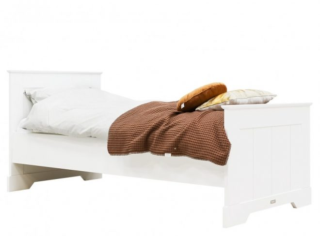 Narbonne bed